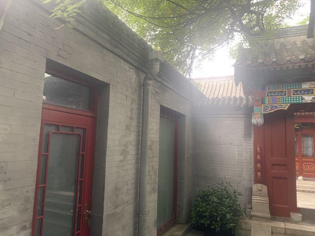 北京四合院东西南北四个厢房,哪个最好啊?