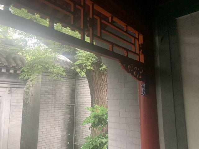 老北京四合院有哪些讲究