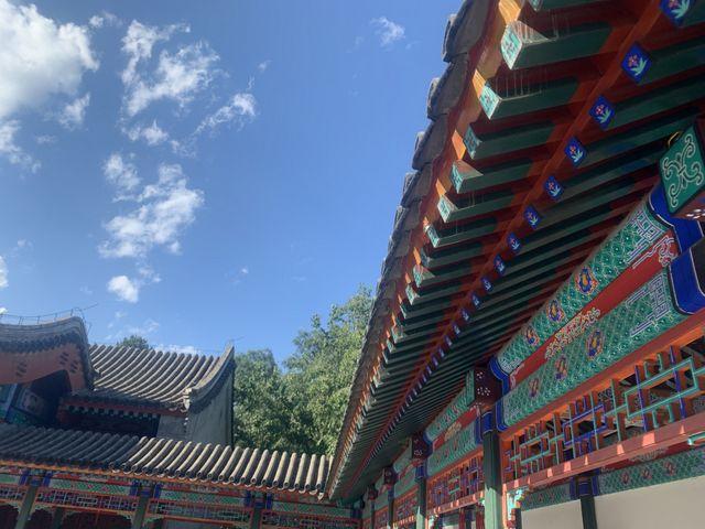 北京四合院的交易流程 购买程序、费用及手续