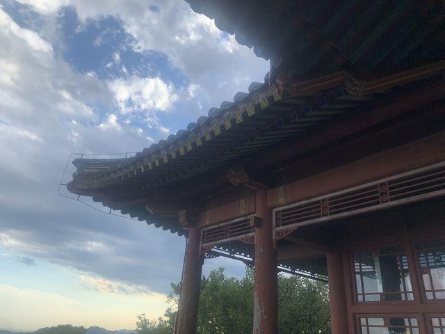 北京四合院内有哪些文化 平时都做些什么